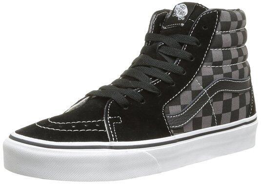 Pake Sepatu Sk8hi untuk Cowok, Cocok atau Ngga? Masuk Gan!