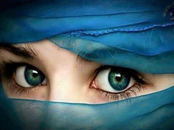 5 keajaiban mata yang menakjubkan...