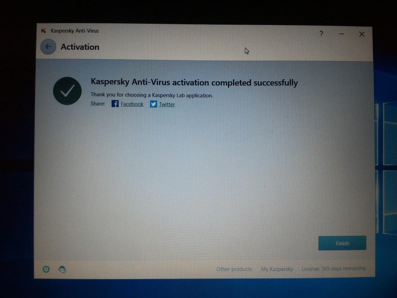 Jual Termurah Kaspersky Internet Security 2018 Kis Cuma 100rb Antivirus 4 Pc 2 Thn An Spesial Kaskuser