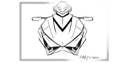 [ SHARE ] Sketsa Desain Motorsport Karya An'e !