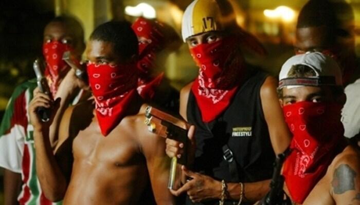5 Ritual Sadis ini Harus Dilakukan Agar Jadi Anggota Genk Kriminal