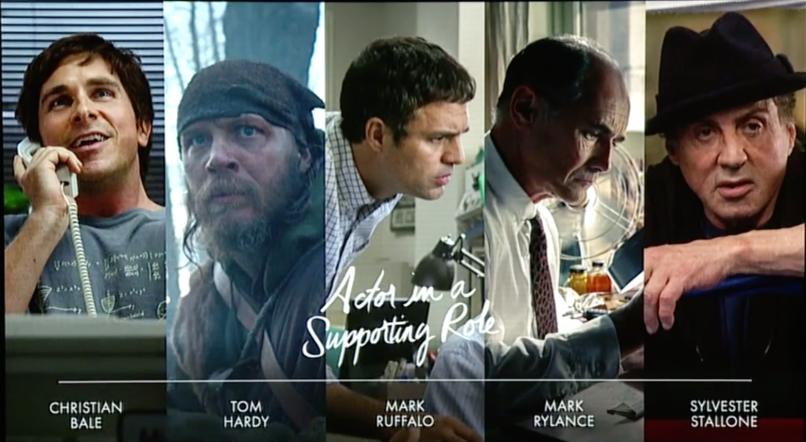 The Oscars 2016 | 88th Academy Awards