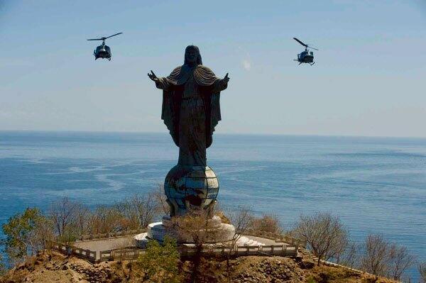 10 Fakta Mengenai Timor Leste, Negara Tetangga Pecahan Dari Indonesia