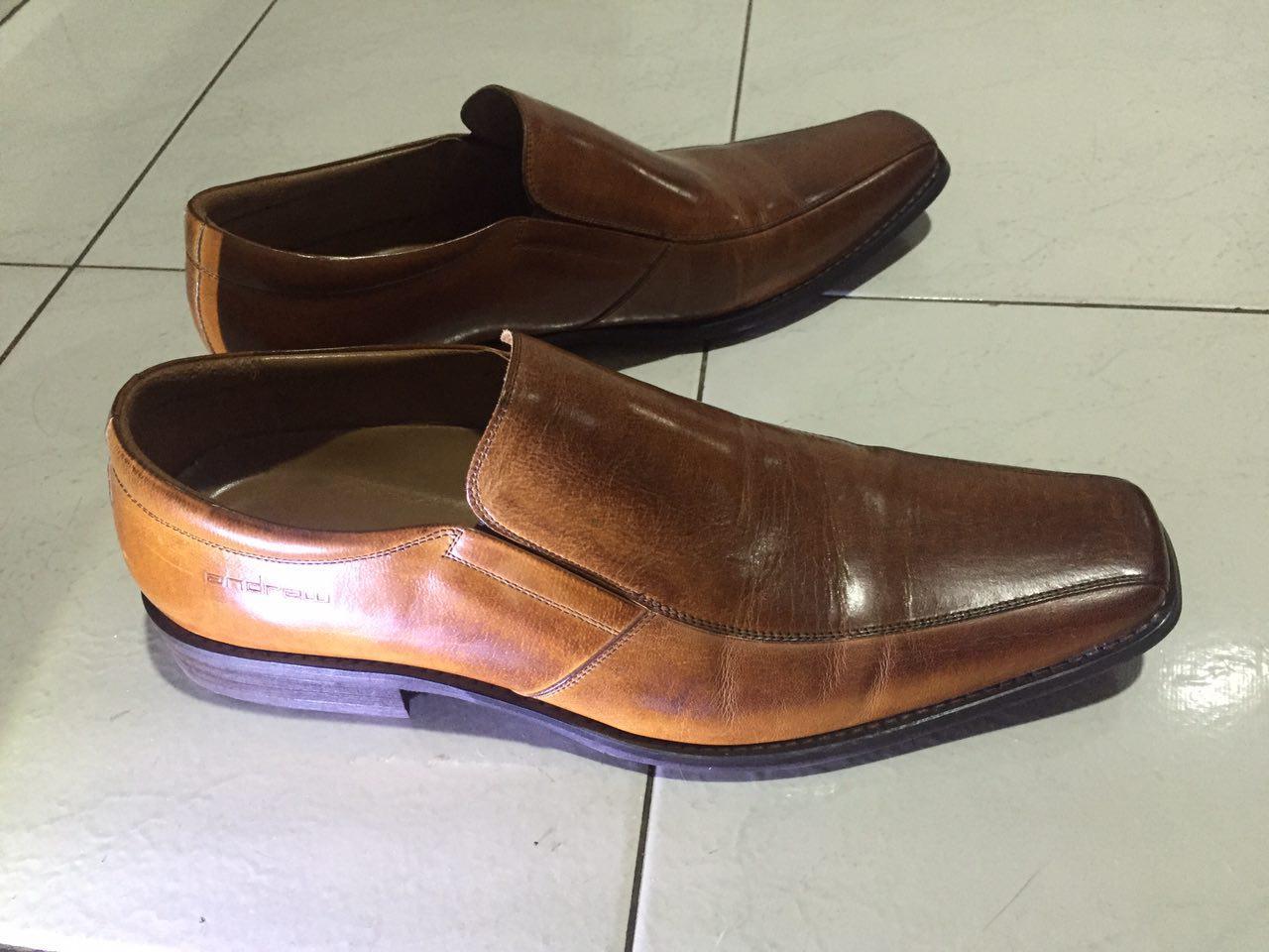ALL ABOUT Dress Shoe/Sepatu Formal - Page 24 | KASKUS