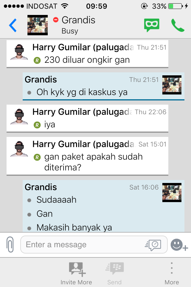 Official Testimonial & Feedback Hargums
