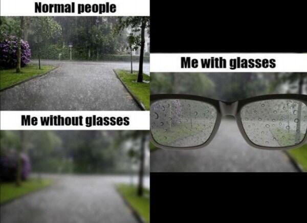 Cuma Orang Berkacamata yang Paham 9 Hal Ini
