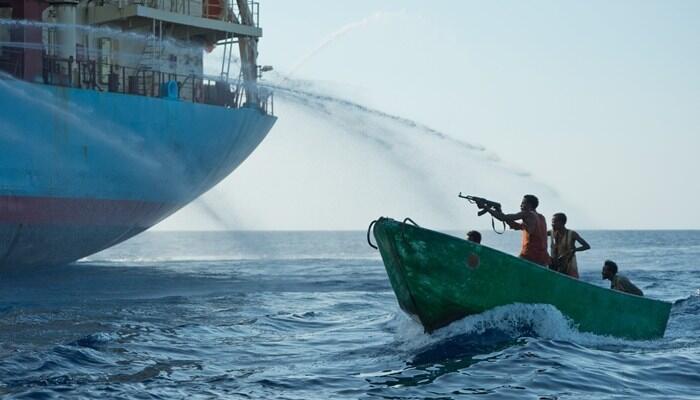 Fakta Sangar Perompak Somalia ini Membuat Nyali Pelaut Ciut