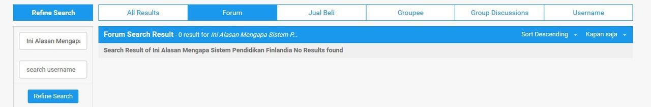 Ini Alasan Mengapa Sistem Pendidikan Finlandia Menjadi yang Terbaik di Dunia
