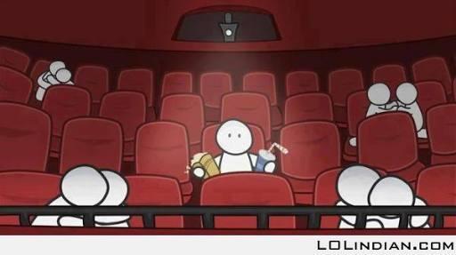 Beberapa Alasan Yang Dapat Membuat Orang Males Nonton Film di Bioskop