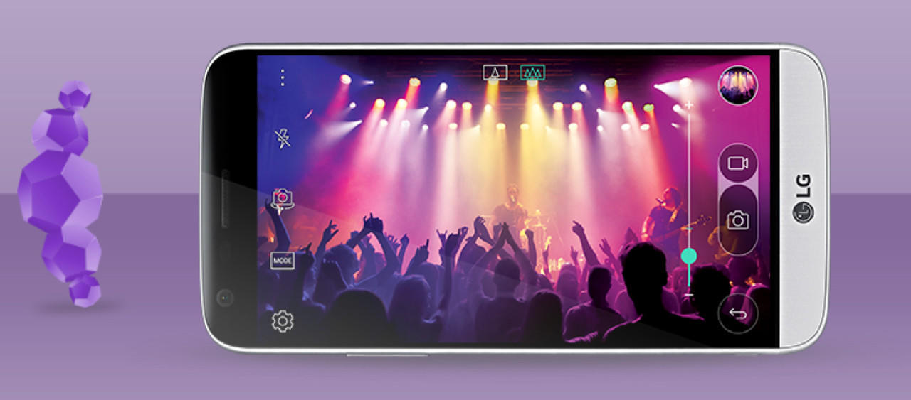 [Official Lounge] LG G5 / G5 SE - life's good when you play more
