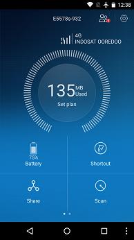 Review dan Diskusi BOLT! VELA - Huawei E5578