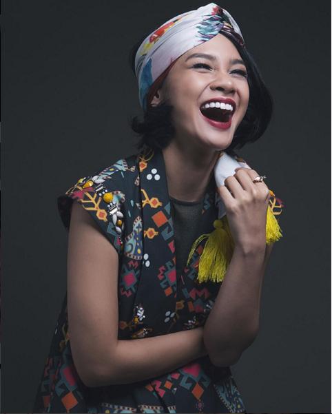[SOTM] Andien Aisyah : Lawan Arus, Ciptakan Trend Sendiri