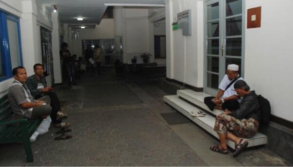 FPI Larang Monolog Tan Malaka, Pria Minang Yang Hafal Quran