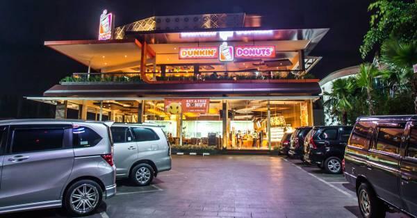 Kisah 7 Restoran Waralaba Terpopuler di Dunia Bermula Dari Kedai-kedai Sederhana Ini