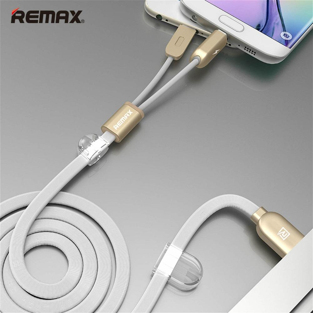 REMAX Apple Lightning, Android Micro USB Cable, Type C, Selfie Stick, Adapter, DLL