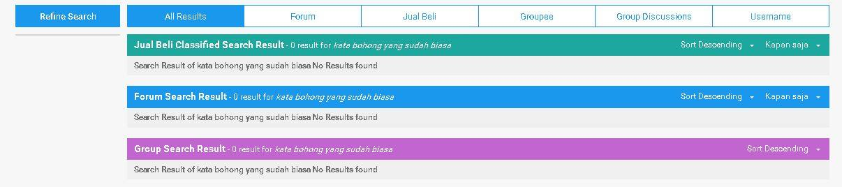 Perkataan Bohong yang Sudah Biasa Diucapkan Di Indonesia
