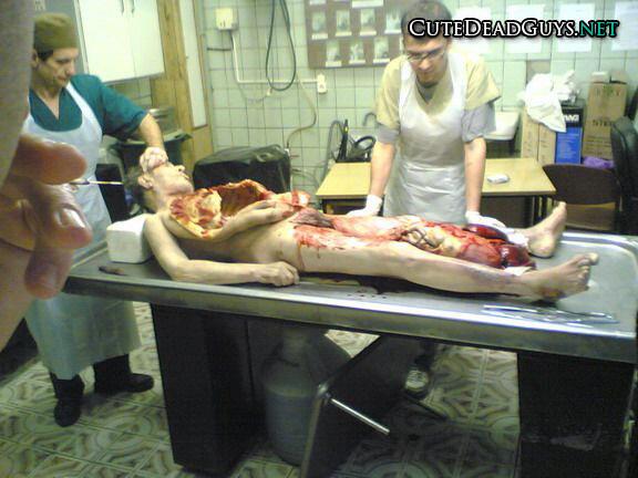 Morgue In Russia | KASKUS