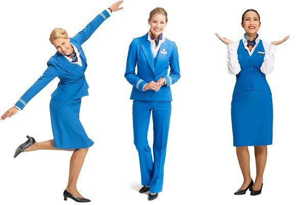 18 Maskapai Penerbangan yang Seragam Pramugarinya Paling Seksi di Dunia