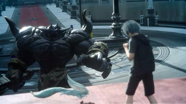 [Official Thread]Final Fantasy XV - Ps4 & Xbox One