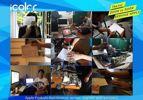 [Success Stories] Niat Tulus di Balik Cerita Sukses Jasa Perbaikan Gadget