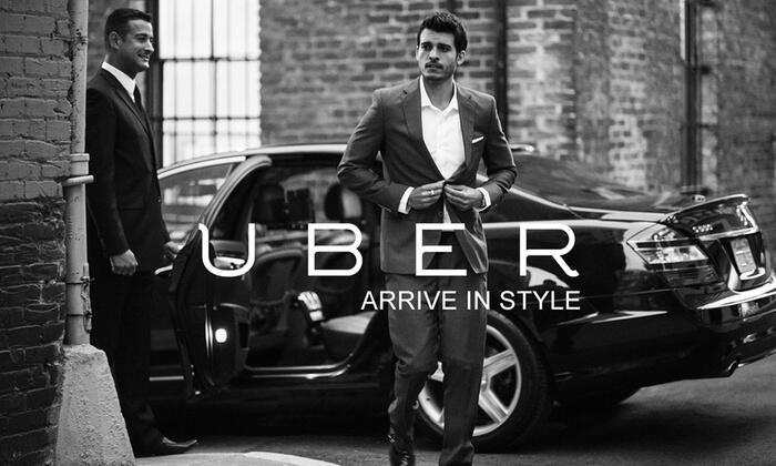 KOMUNITAS UBER ( Driver & Partner Uber Mobil )