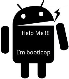 Apa itu Bootloop? Dan cara mengatasinya!