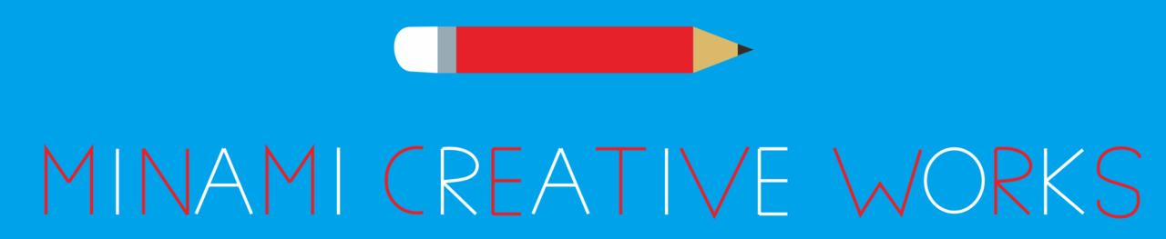 Minami Creative Works on Kaskus