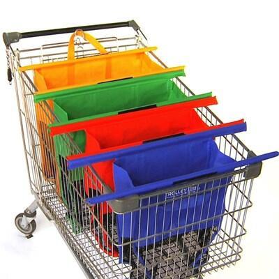 DICARI RESSELER/DROPSHIP/AGEN TROLLEY BAG TAS BELANJA PENGGANTI PLASTIK 200 AN