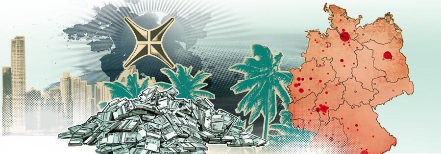 2.960 Nama Orang Indonesia di Panama Papers Termasuk Chairul dan Budiono