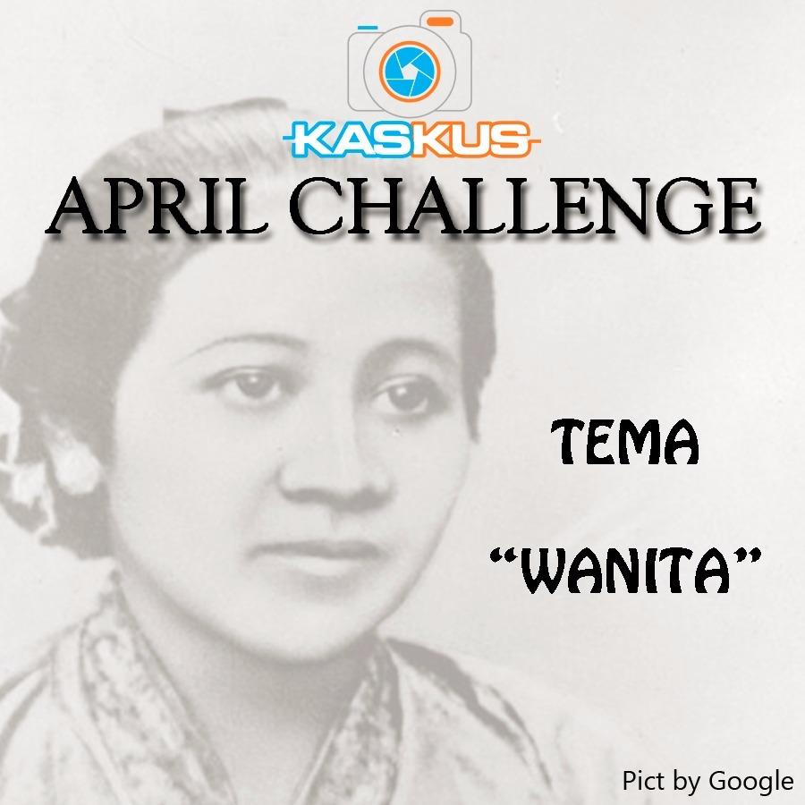 Kaskus Photography Monthly Challenge [APRIL]