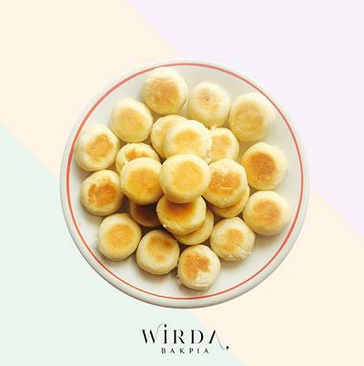 Bakpia Wirda, Makanan Indonesia yang Siap Mendunia