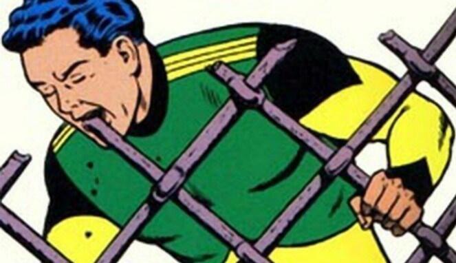 5 Superhero Dengan Kekuatan Konyol ini Pasti Bikin Musuhnya Tertawa Ngakak