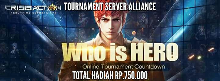 Tournament Server Alliance