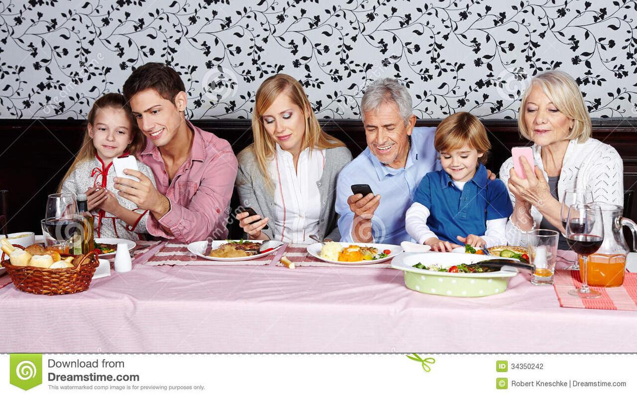 Kurangi kecanduan smartphone dengan metode yang satu ini