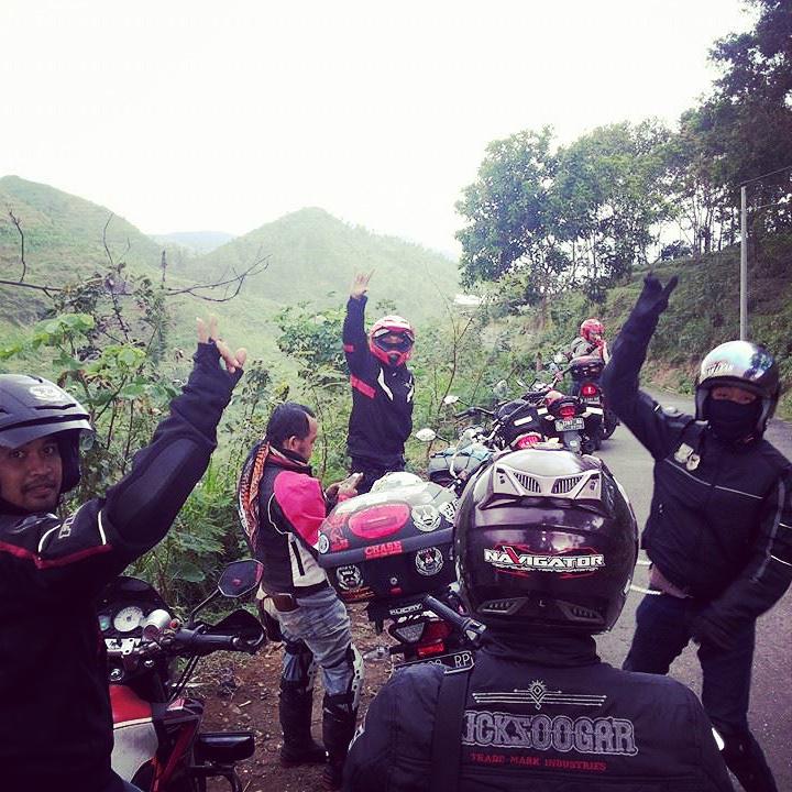 Tentang Bikers Indonesia