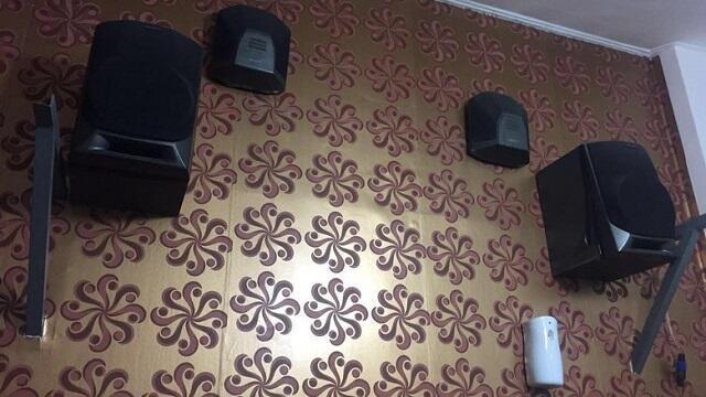 Heboh Fasilitas Napi Bandar Narkoba di LP Lubuk Pakam: dari AC, Hingga Ruang Karaoke