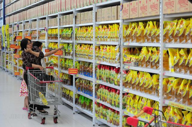 Pasar Tradisional VS Swalayan (versi emak ane)