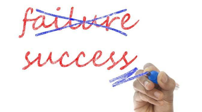 Hentikan 4 Hal Ini Jika Ingin Sukses