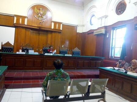 Kejaksaan Tinggi Jawa Timur Bantah Dalil Gugatan Praperadilan Kasus La Nyalla