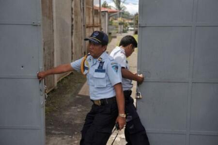Tiga Sipir Rutan II B Bengkulu Selatan Terancam Dipecat