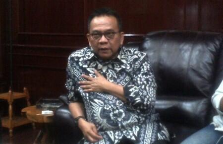 Pimpinan & Anggota DPRD DKI Mulai Digarap KPK