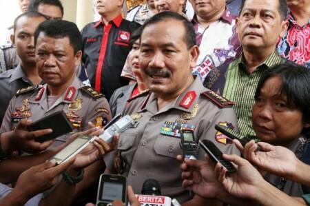 Kapolri: Penawaran Umar Patek Sulit Diterima Pemerintah Indonesia