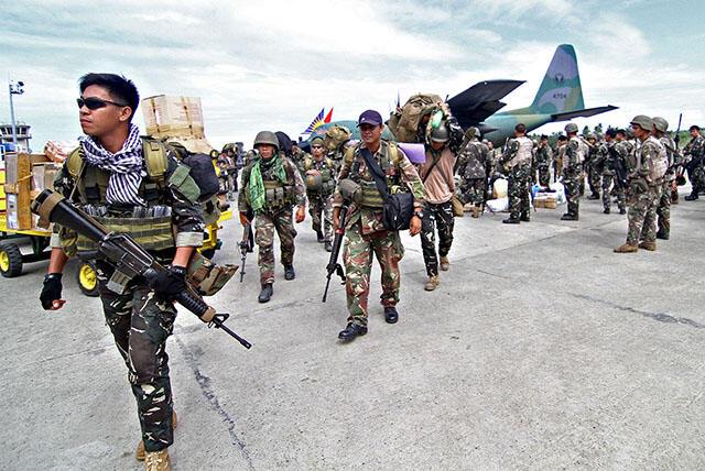Militer Filipina Masih Upayakan Pembebasan Sandera Indonesia dan Malaysia