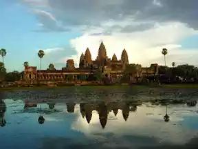 4 Kota yang Pernah Hilang Di Dunia dan Kembali Ditemukan