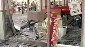 Rentetan Aksi Teror yang Terjadi di Indonesia