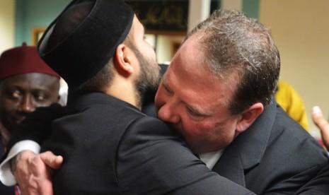 Tembaki Masjid, Ted Hakey Menyesal tak Pelajari Islam