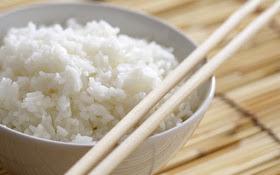 Hargailah walau hanya satu butir nasi