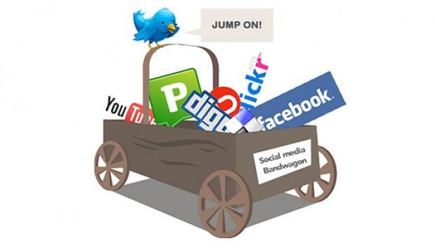 Strategi Menjual Produk Dengan Media Sosial