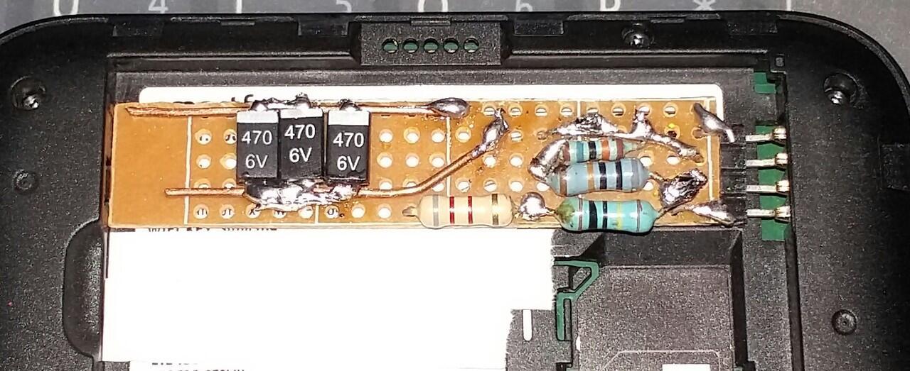 REVIEW DAN DISKUSI (MIFI) HUAWEI E5573s-607 CustomFirmware SMARTFREN