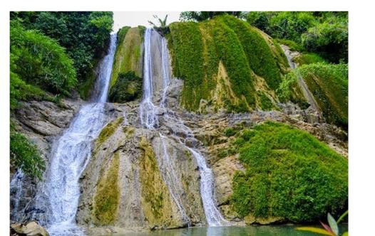 Daftar Curug Cantik Mempesona Di Tasikmalaya
